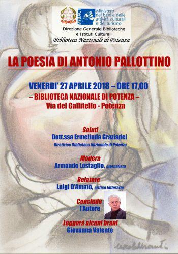 La Poesia di Pallottino