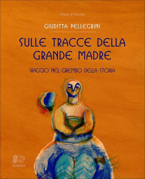 Presentazione del libro di Giuditta Pellegrini