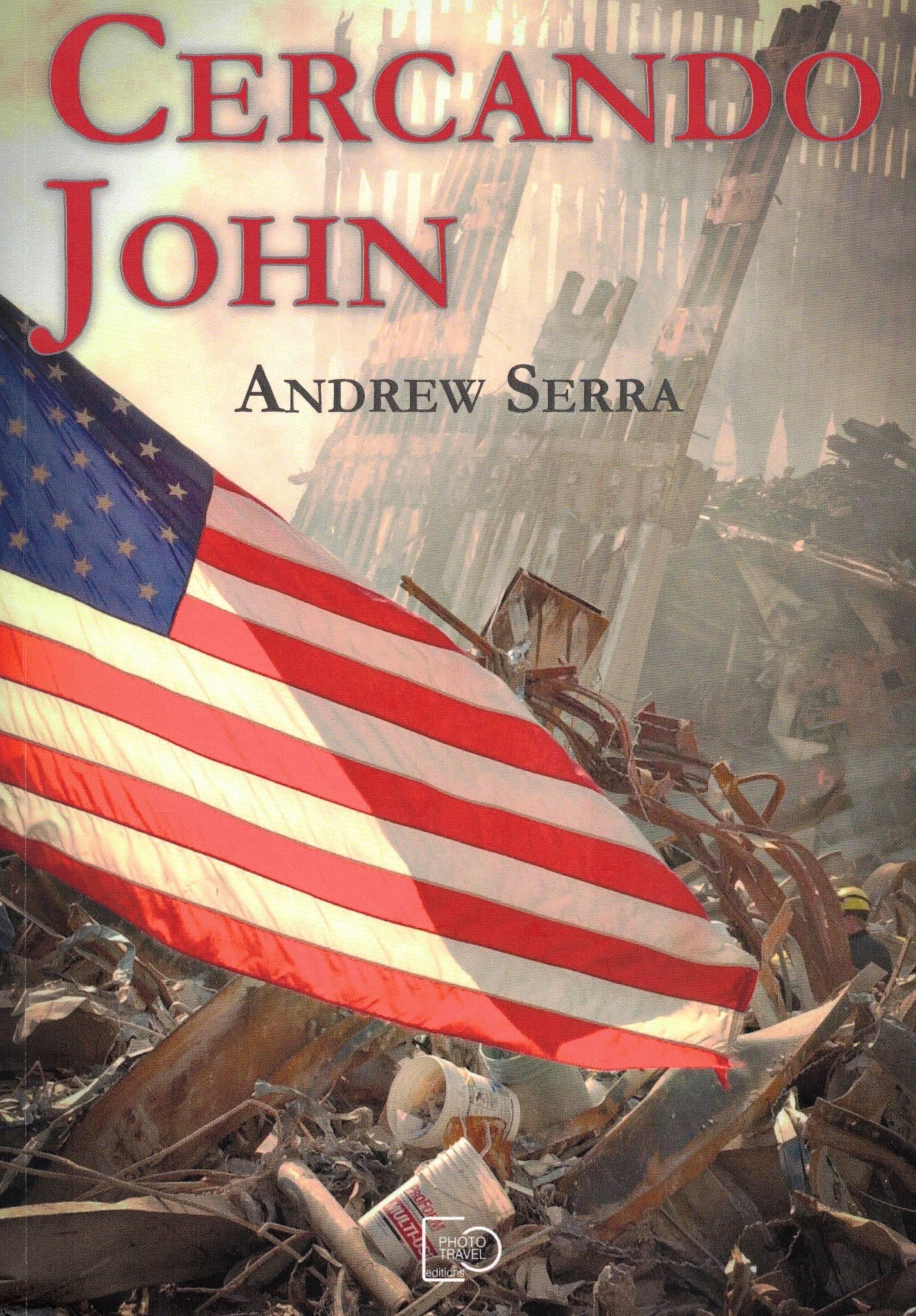 Presentazione del libro di Andrew Serra Cercando John
